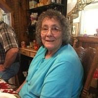 Obituary for Charlotte Cregger Mitchell