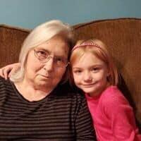 Obituary for Carolyn Margie Douglas Rose