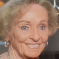 Obituary for Barbara Mabe Burchett