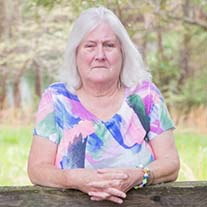 Obituary for Linda Jean Taylor Sonner