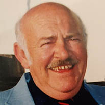 Obituary for Hugh Benton Brown, lll