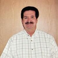 Obituary for Tony Ray Tickle