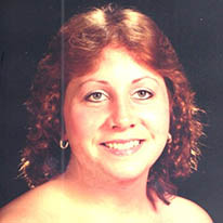 """Obituary for Sherry """"BooBoo"""" R. Ratcliffe Wolfe"""