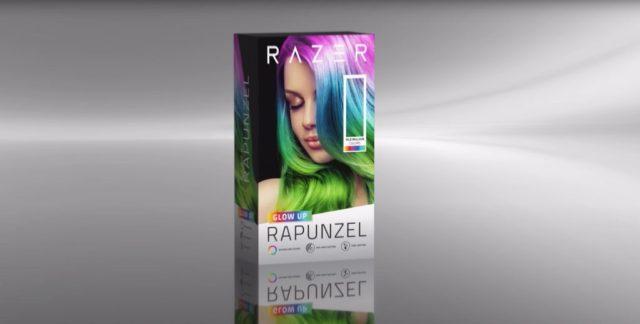 Razer Rapunzel Chroma 2