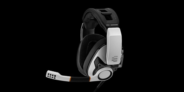 EPOS | SENNHEISER GSP 601 and 602 Pro Gaming Headsets Released 2