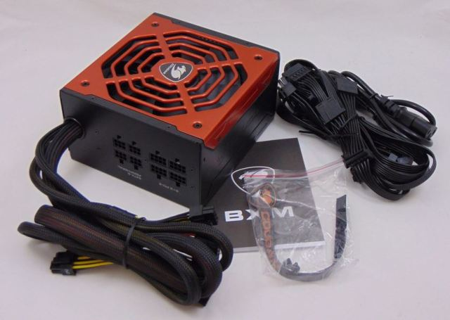 A Date With A Cougar BXM 700 PSU 2