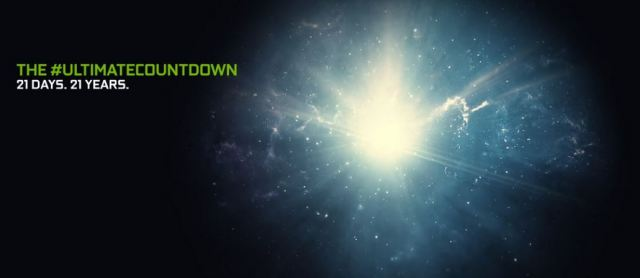NVIDIA's Ultimate Countdown … To A New GPU? 2
