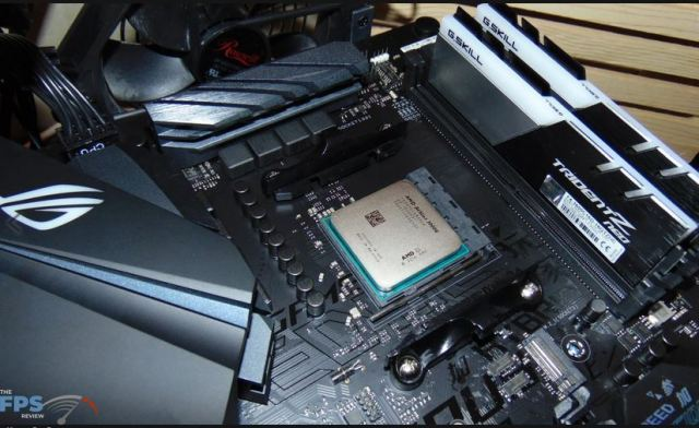 Spend Some Time With The AMD Athlon 3000G 2
