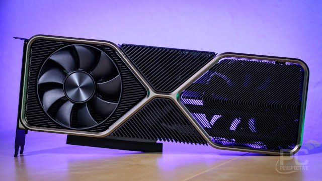 NVIDIA GeForce RTX 3080 Founders Edition Review 2