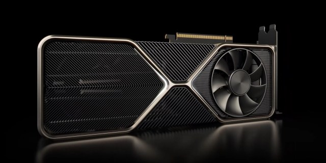 NVIDIA Announces RTX 30 Series: RTX 2080 Ti Performance Now Starts at $499 2