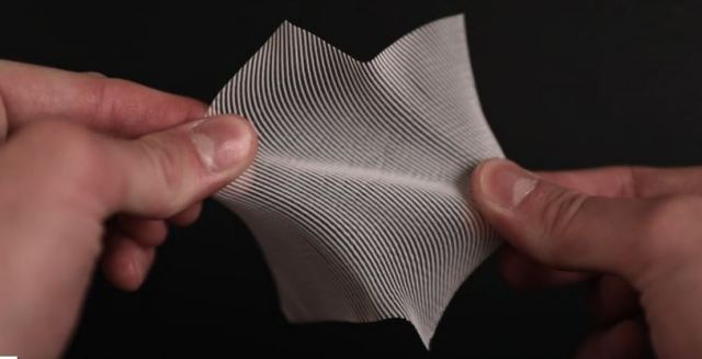 3D Printable Cloth? 2
