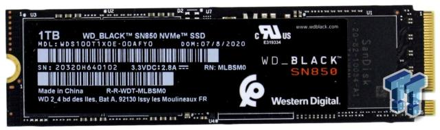 So Long Samsung, Hello WD Black SN850 2