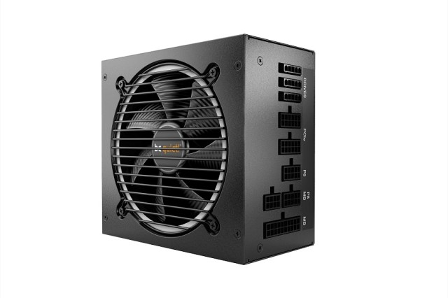 be quiet! Has New PSUs, The Pure Power 11 FM, Plus SFX And TFX Models 2