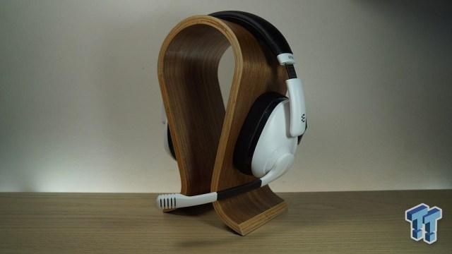 EPOS H3, An Emphatically Mid Range Gaming Headset 2