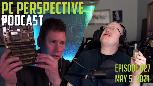 Podcast #627 – Intel rumors, AMD says NO to Zen 3 on X370, Dishwasher DRM: bad, RTX games: better?, 3080 vs 3080ish, + MORE! 2