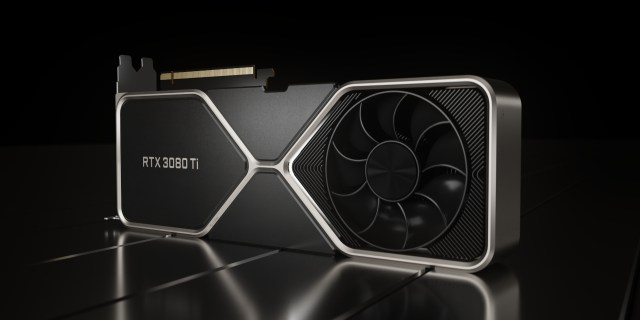 NVIDIA Announces GeForce RTX 3080 Ti and RTX 3070 Ti Graphics Cards 2
