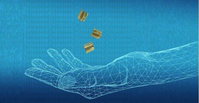 That's Fantastic, A Bendable PlasticARM Chip 2