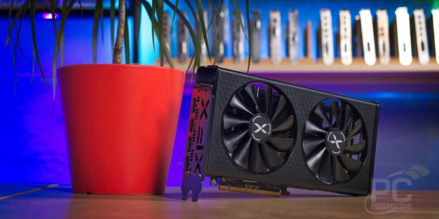 AMD Radeon RX 6600 Review – XFX SWFT 210 Tested 2