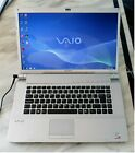 CHEAP SONY VAIO FW21L LAPTOP. Good spec & condition. New battery. 99p start, NR!