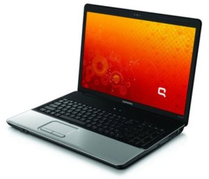 PC Portable Compaq