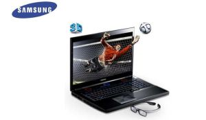 PC portable 3D Samsung