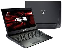 PC portable Gamer – Asus G750 JH