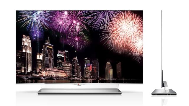 LG_LG OLED TV
