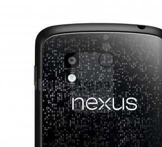 Photo: LG Nexus 4