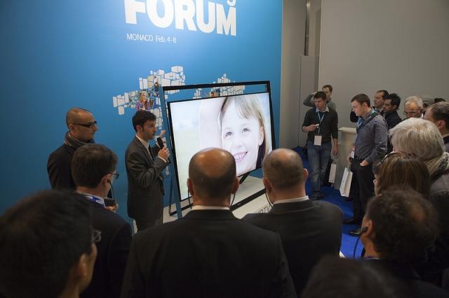 Samsung Euroforum 1