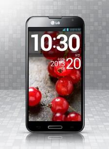 LG_OPTIMUS G PRO_smart telefon