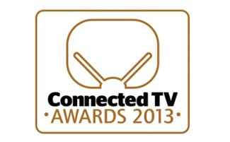 Connected TV Awards 2013