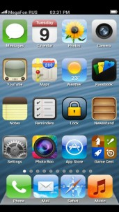 04-Fake-iPhone5-Launcher