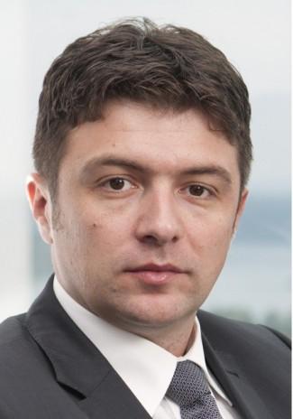 Željko Vujinović, generalni direktor Microsoft Srbija