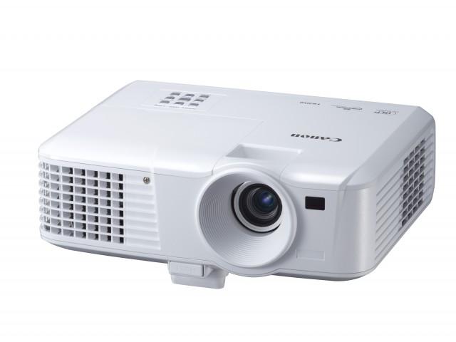 Canon LV-X300[5]