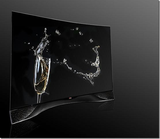 LG S OLED televizor_Fotografija 2