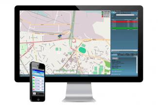 NTS GPS Fleet Management