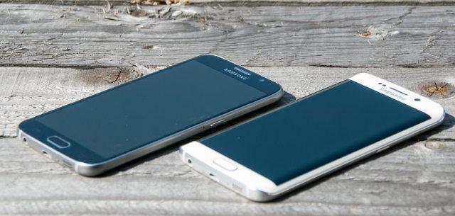 Samsung Oba-telefona-S6