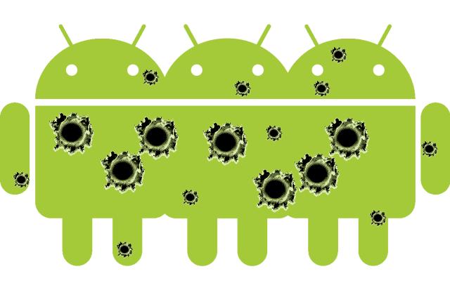 android bezbednost