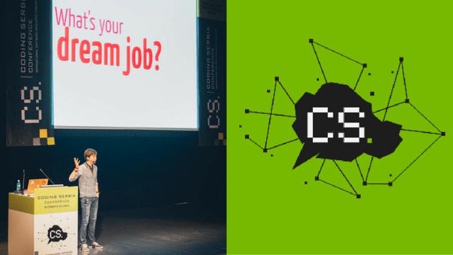 Coding Serbia conference pcpress