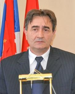 Dragi Nestorović, gradonačelnik Kruševca