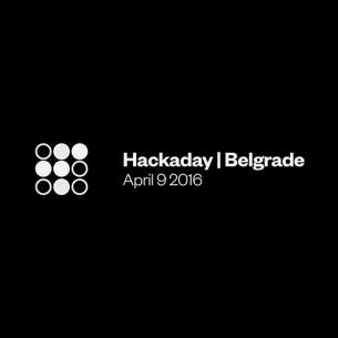 Hackaday-Belgrade-Logo