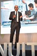 Werner Schoefberger_direktor odeljenja za procesnu automatizaciju_Siemens Austrija