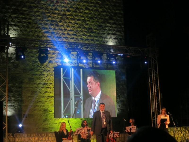 Prof. dr Igor Radusinović