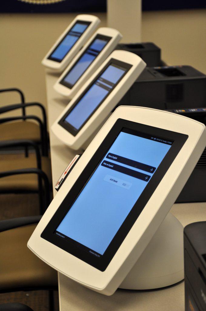 ICX uređaj primenjen u Koloradu