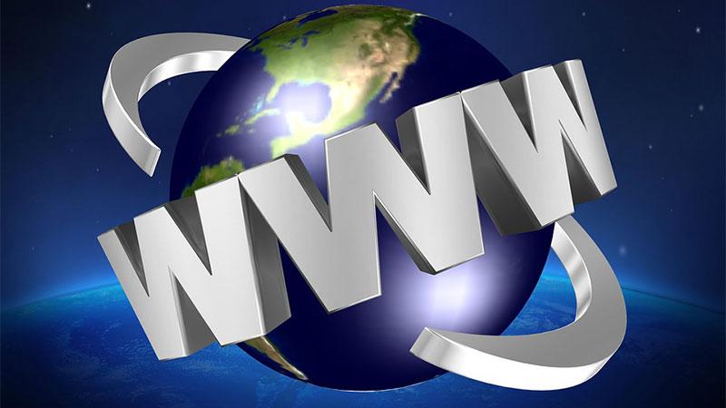 Kako su izgledali sajtovi pre 20 godina
