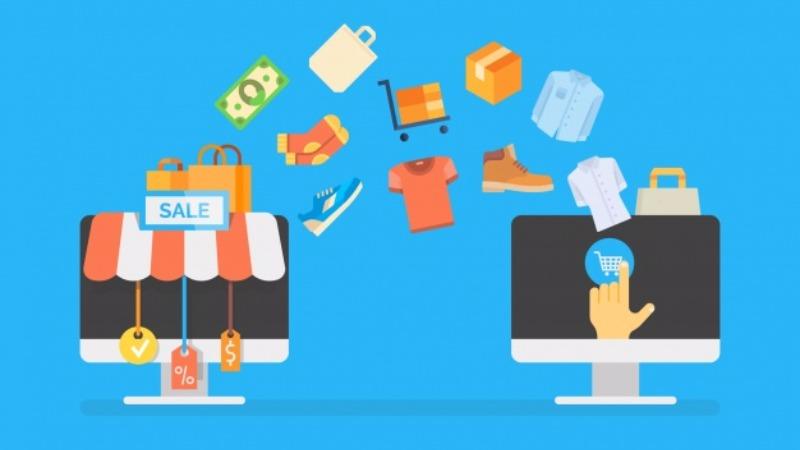 online poslovanje e-commerce e-trgovina