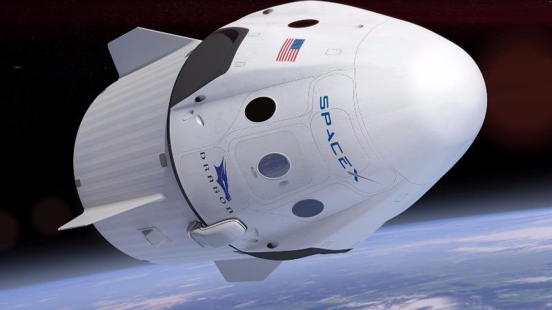 Space x Star wars tehnologije ratovi zvezda svemir