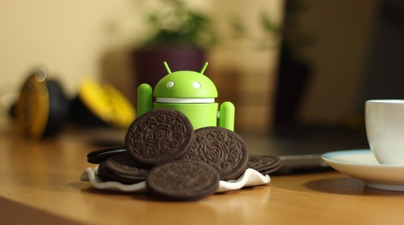 Android oreo 8.1 emoji emotikoni