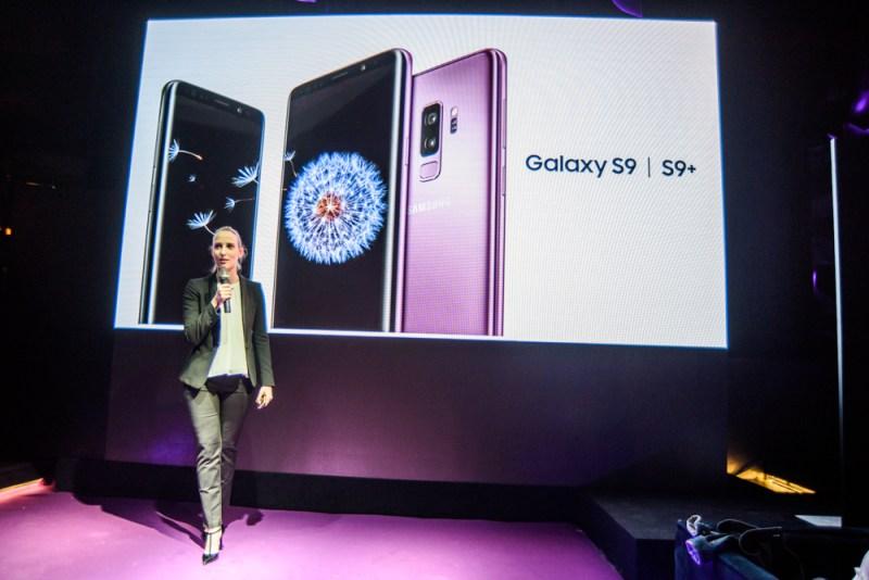 Galaxy S9 i S9+
