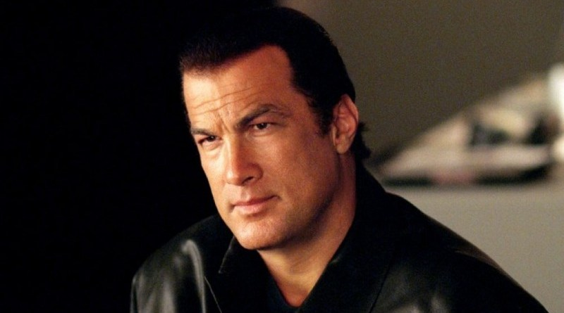 Steven Seagal Bitcoiin